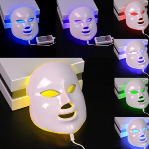 PDT led light therapy mask
